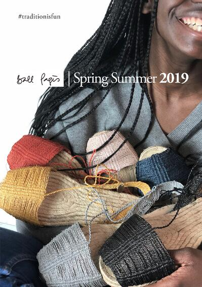 Ball-Pages-espadrilles-catalog-spring-summer-2019-portada