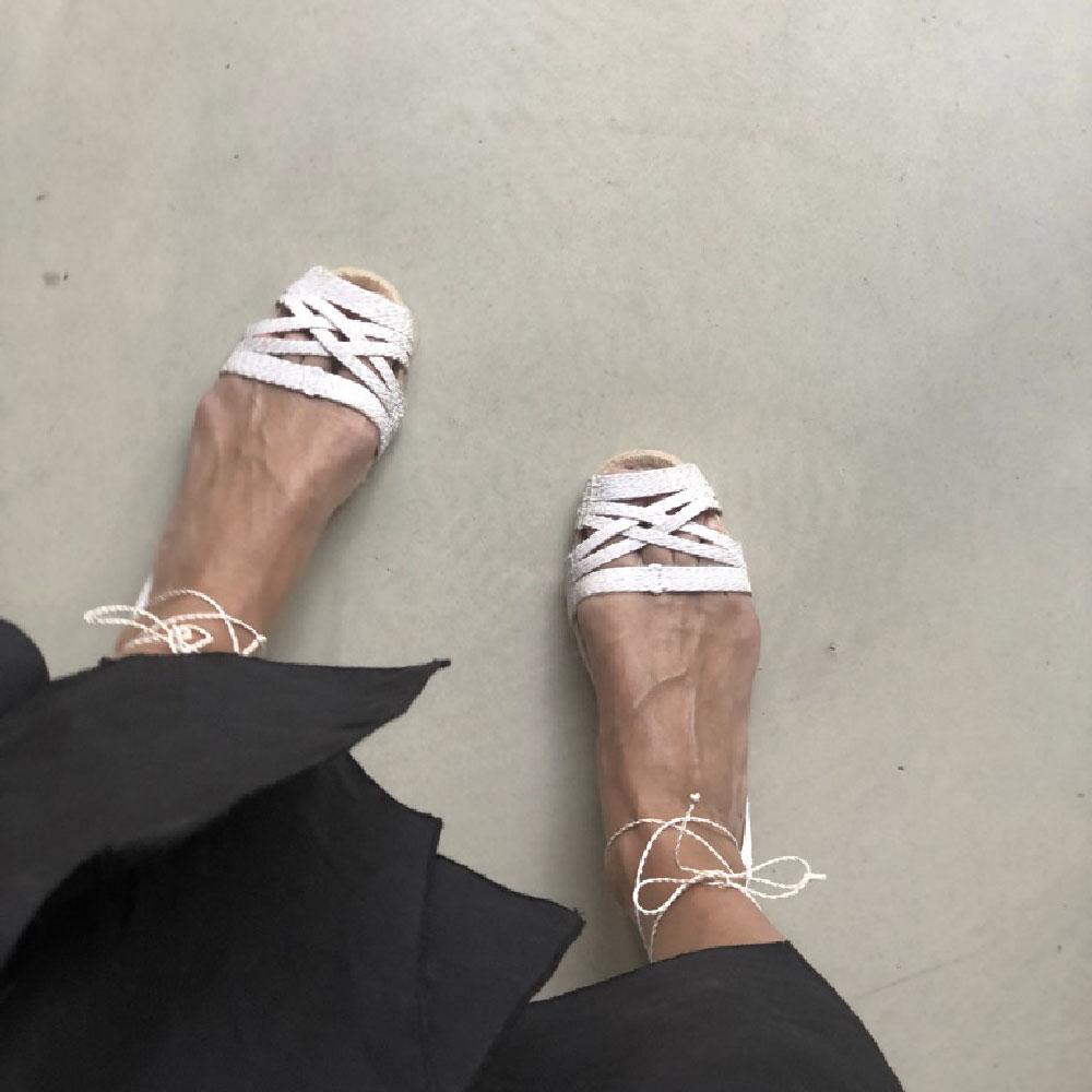 Explica tu historia a través de tu calzado - Ball Pagès