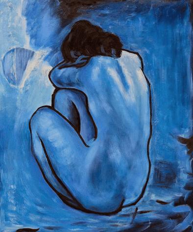 desnudo-azul-pablo-picasso-inspira-ball-pages