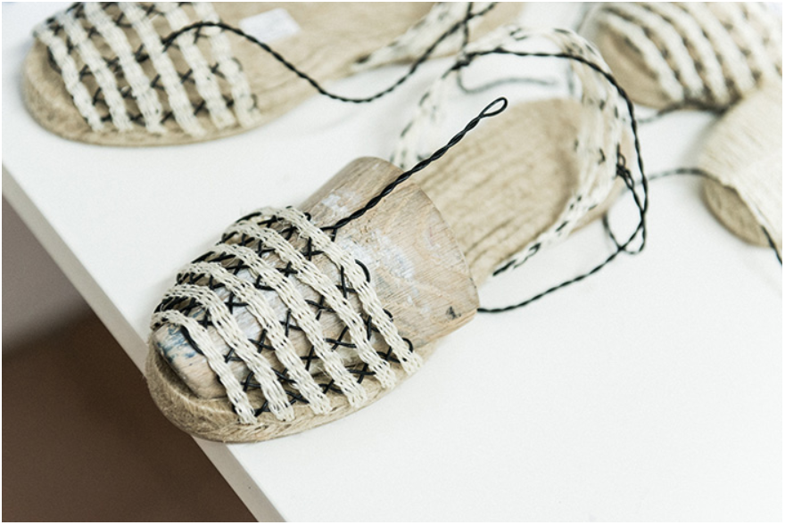 proceso-fabricación-tradicional-a-mano-alpargatas-ball-pages