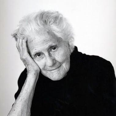 Eva Zeisel Mujeres del diseño