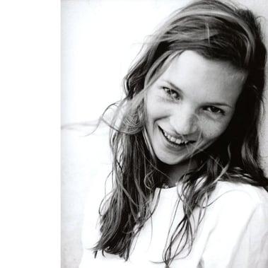 Kate Moss by François- Marie Banier (1994)
