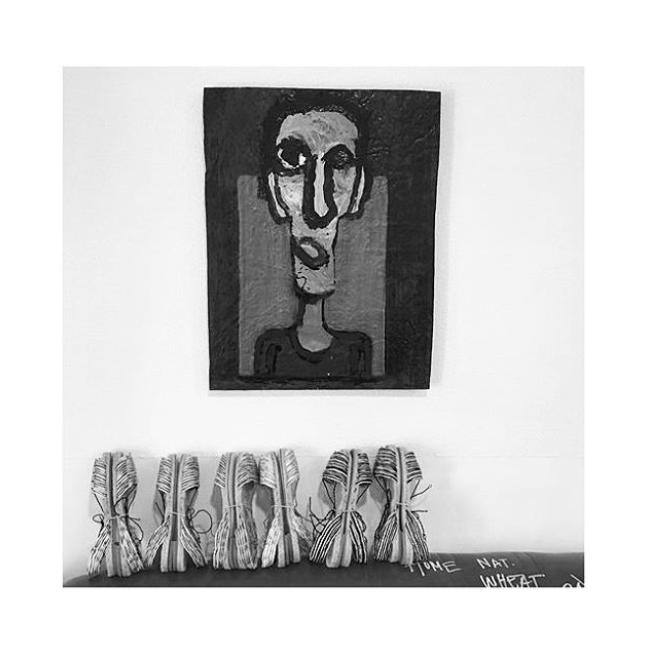 Atelier Ball Pagès. Inspiración artistas