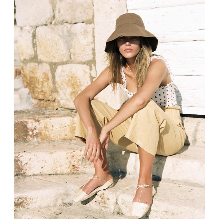 Primavera 2020: moda sostenible para tu armario