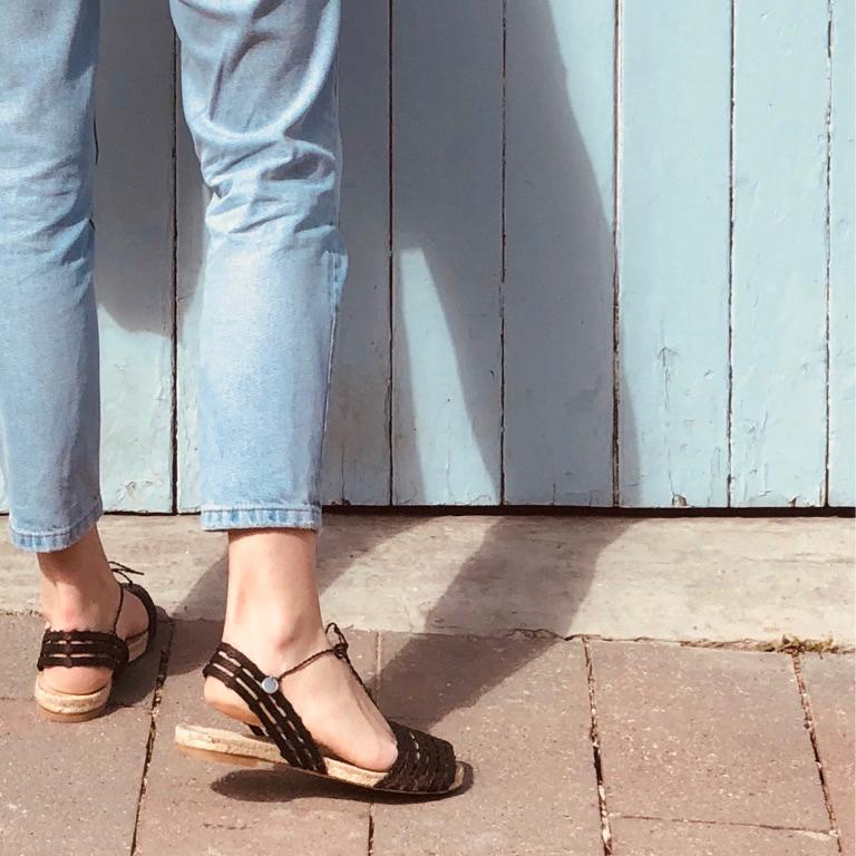 Tips para llevar tus alpargatas mediterráneas con estilo Ball Pagès