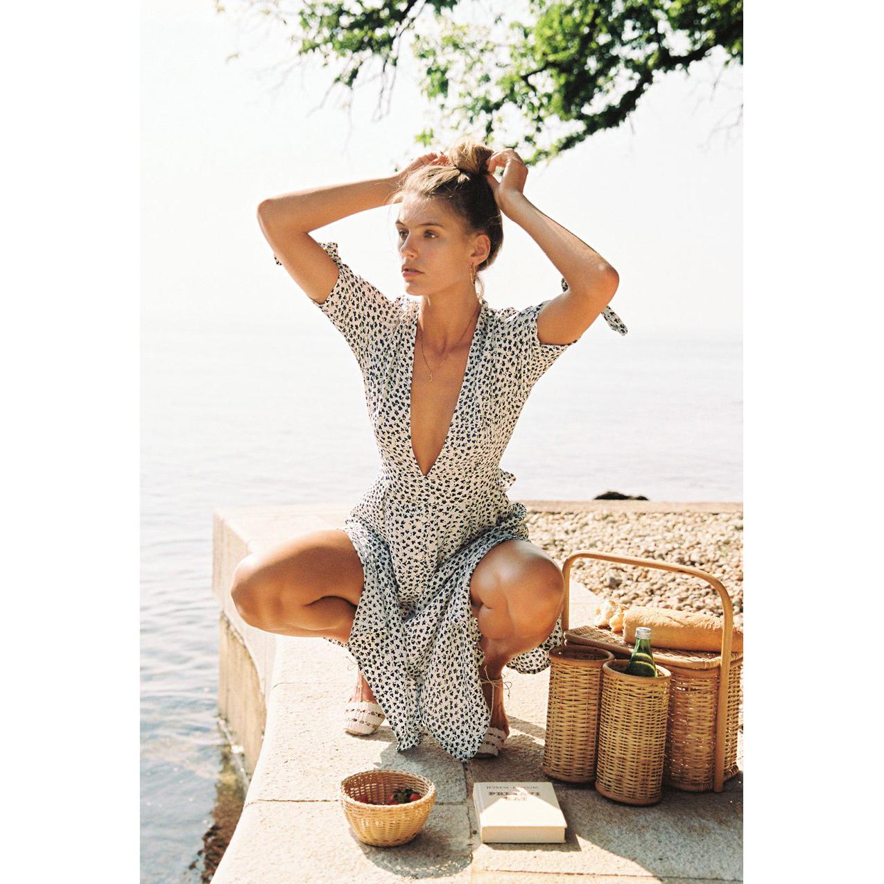 Look imprescindible para un día de playa